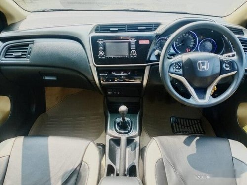 Used Honda City 2015 MT for sale in Thane