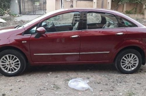 Used Fiat Linea 1.4 Emotion 2013 MT for sale in Nagpur