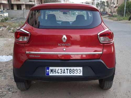 Used 2016 Renault Kwid MT for sale in Nagpur