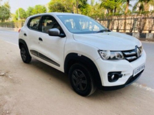 2019 Renault KWID 1.0 RXT MT for sale in Surat