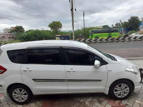 Used Maruti Suzuki Ertiga VDI 2018 MT for sale in Madurai
