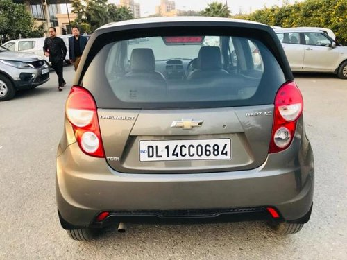 Used 2015 Chevrolet Beat MT for sale in New Delhi