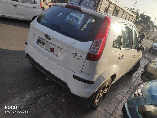 Used 2015 Ford Figo MT for sale in Jaipur -0