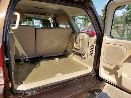 Used Tata Safari Storme 2013 MT for sale in Nashik