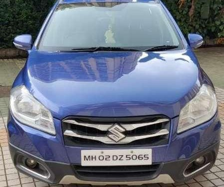 Used Maruti Suzuki S Cross Zeta 2015 MT for sale in Mumbai