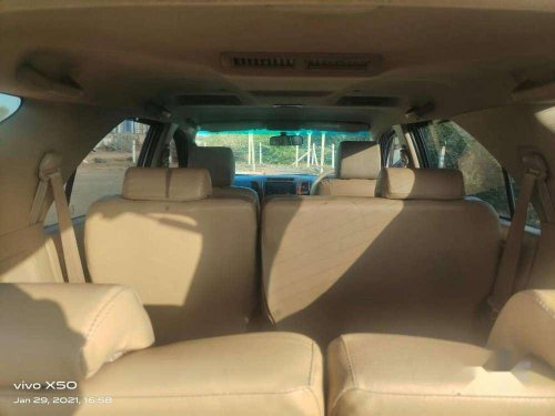 Used 2010 Toyota Fortuner MT for sale in Ahmedabad