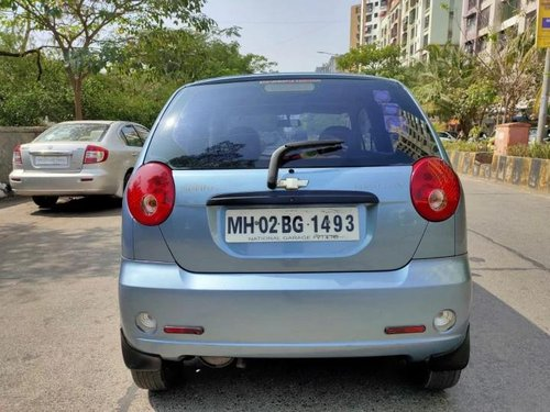 Used 2008 Chevrolet Spark MT for sale in Mumbai