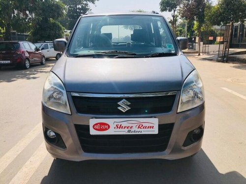 Used 2015 Maruti Suzuki Wagon R MT for sale in Ahmedabad