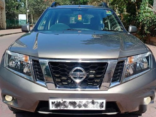 Used 2016 Nissan Terrano MT for sale in Thane