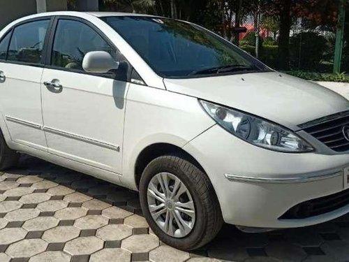 Tata Manza Aura Quadrajet BS IV 2012 MT for sale in Nashik