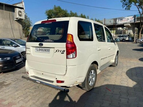 Used Mahindra Xylo 2011 MT for sale in Ahmedabad