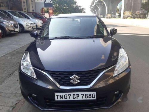 Used 2018 Maruti Suzuki Baleno MT for sale in Chennai