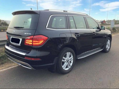Used Mercedes Benz GL-Class 2014 AT for sale in Goa