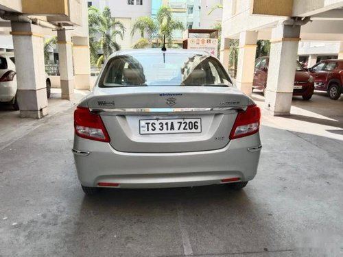 Used 2018 Maruti Suzuki Dzire MT for sale in Hyderabad
