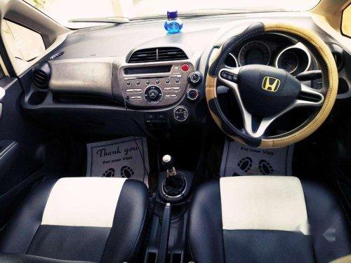 Used 2010 Honda Jazz MT for sale in Thanjavur