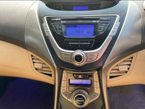 Used Hyundai Elantra 2014 AT for sale in New Delhi