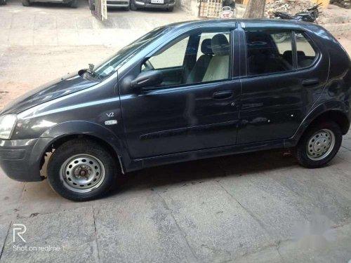 Used Tata Indica V2 2007 MT for sale in Nagar