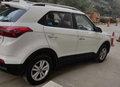 Used Hyundai Creta SX 2016 MT for sale in Gurgaon