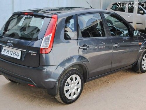 Used Ford Figo 2013 MT for sale in Hyderabad