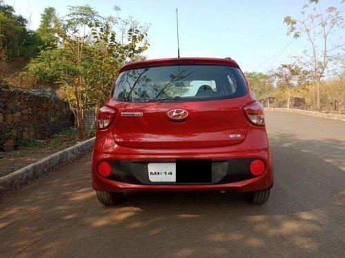Used 2019 Hyundai Grand i10 MT for sale in Nashik