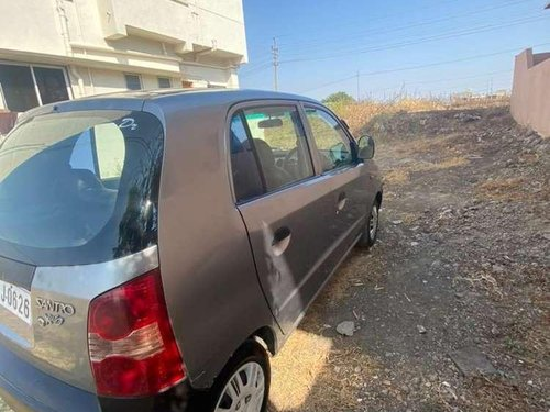 Used 2006 Hyundai Santro Xing MT for sale in Afzalpur