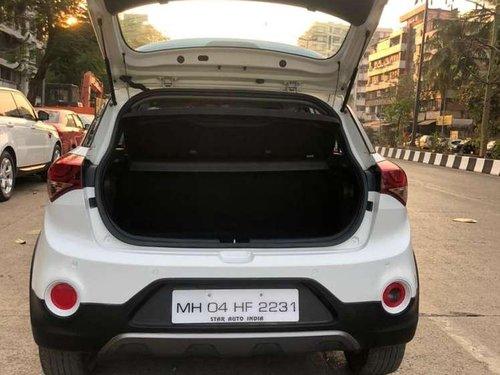 Used Hyundai i20 Active 2016 MT for sale in Mumbai
