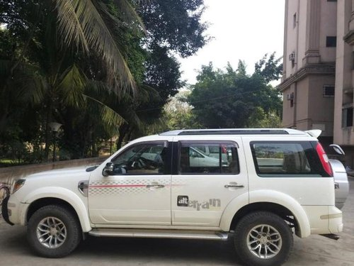 Used 2013 Ford Endeavour AT for sale in Mumbai