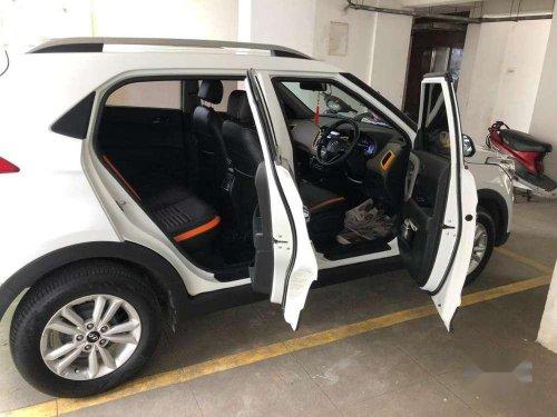 Used Hyundai Creta 2017 MT for sale in Chennai