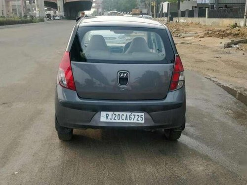 Used 2008 Hyundai i10 MT for sale in Jaipur