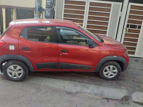 Used Renault Kwid RXT 2016 MT for sale in Meerut