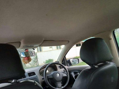 Used 2012 Skoda Rapid MT for sale in Chennai