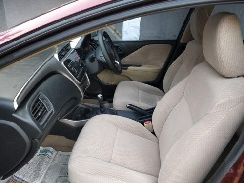 Used 2015 Honda City MT for sale in Coimbatore