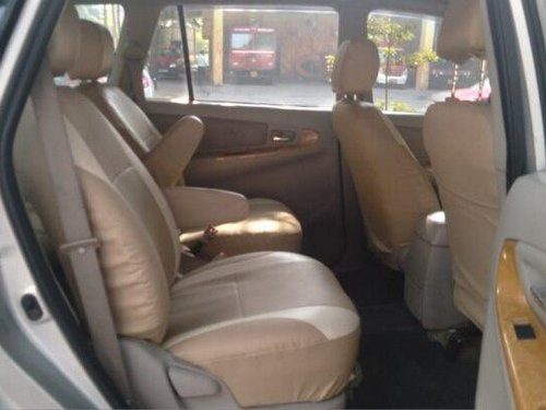 Used 2010 Toyota Innova MT for sale in Thane