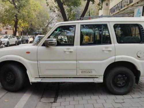Used 2012 Mahindra Scorpio MT for sale in Mumbai