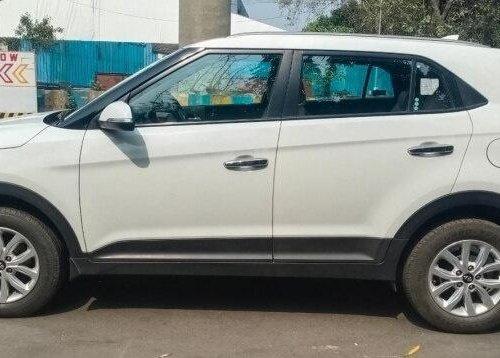 Used Hyundai Creta 1.6 CRDi SX Plus 2018 MT for sale in Thane
