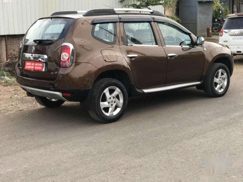 Used 2013 Renault Duster MT for sale in Sangli