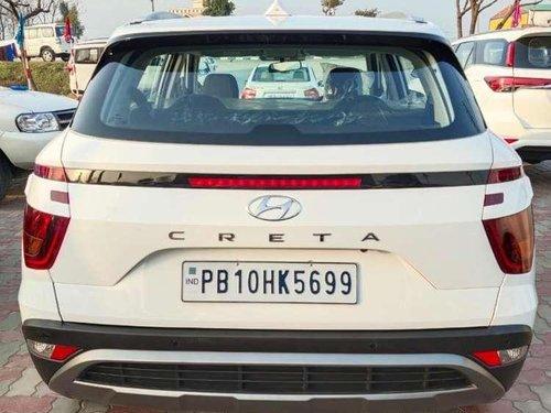 Used 2020 Hyundai Creta MT for sale in Nakodar
