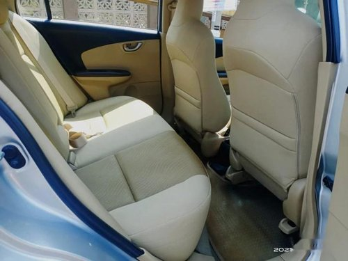 Used Honda Amaze 2014 AT for sale in Thane