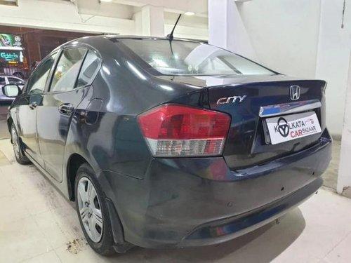 Used Honda City 1.5 S MT 2009 MT for sale in Kolkata