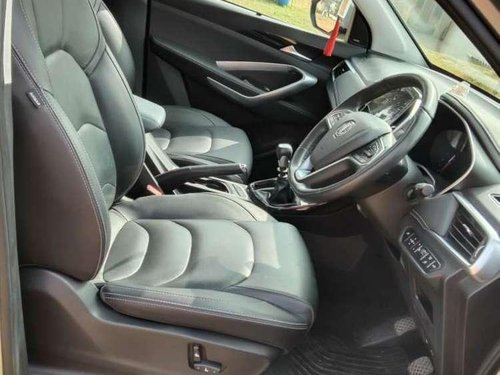 Used 2020 MG Hector MT for sale in Nagar