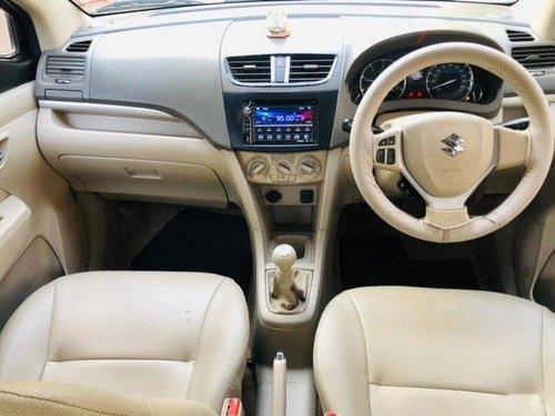 Used Maruti Suzuki Ertiga SHVS VDI 2015 MT in Hyderabad