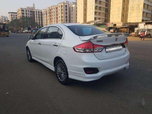 Used 2016 Maruti Suzuki Ciaz MT for sale in Mumbai