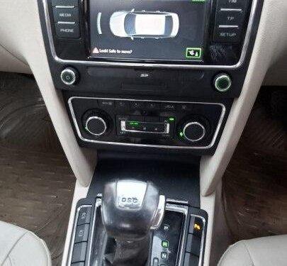 Used Skoda Superb 2011 MT for sale in Mumbai