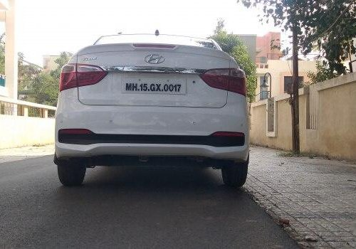 Used Hyundai Xcent 1.2 CRDi S 2019 MT for sale in Nashik
