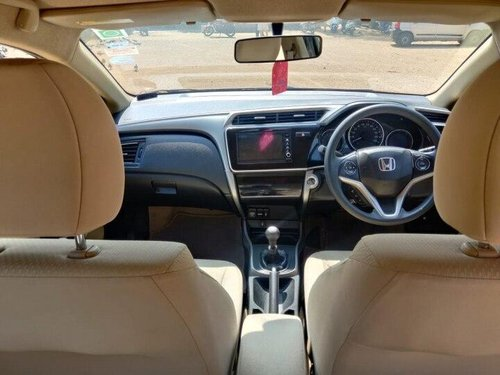 Used 2017 Honda City MT for sale in Hyderabad