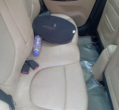 Used Hyundai Verna 2012 AT for sale in Thane