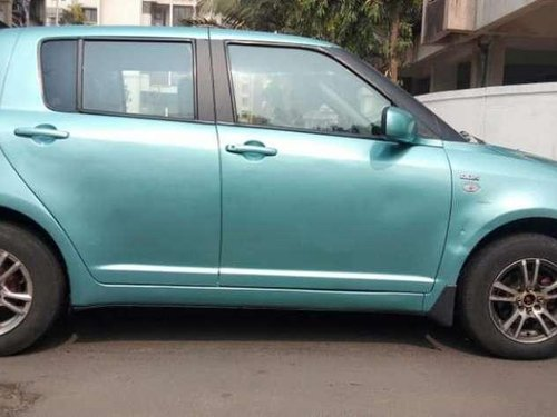 Used 2007 Maruti Suzuki Swift MT for sale in Mumbai