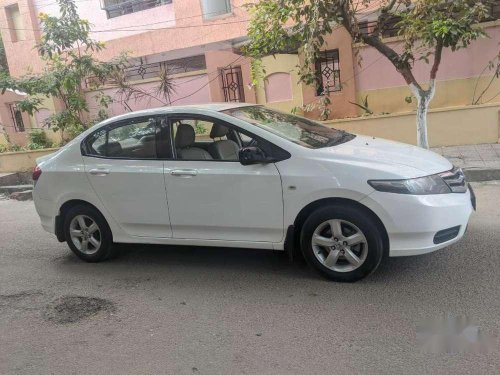 Used 2009 Honda City MT for sale in Secunderabad-10