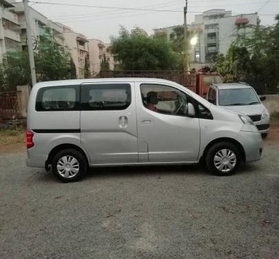 Used Nissan Evalia XL 2013 MT for sale in Visakhapatnam