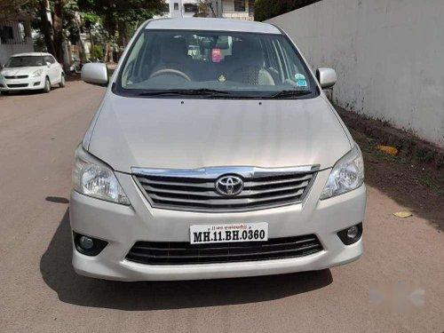Used Toyota Innova 2012 MT for sale in Kolhapur